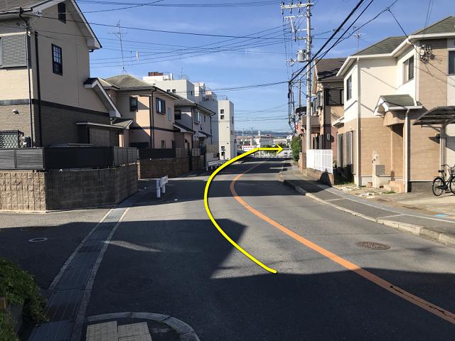 野田交差点