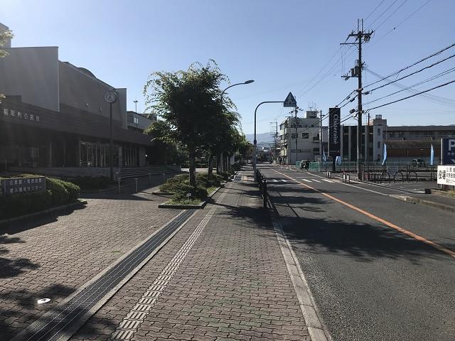 熊取町役場